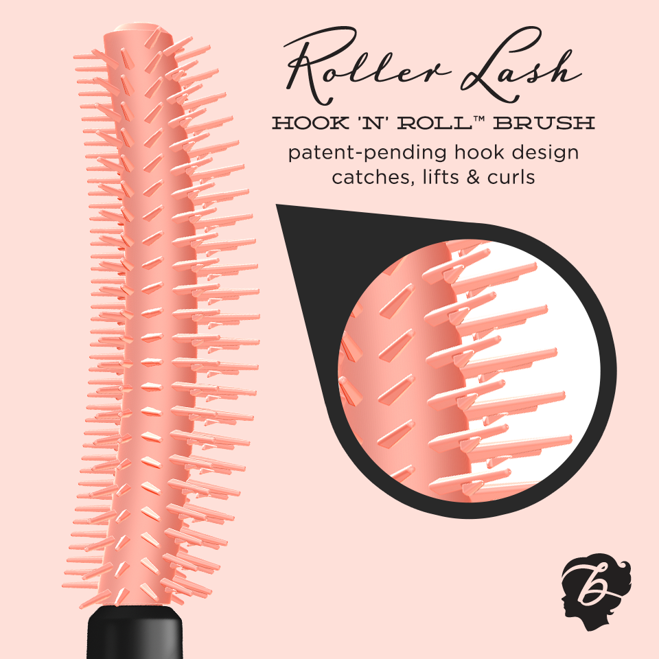 0b020b6e827 NEW / YENİ: BENEFIT ROLLER LASH MASCARA – Beautyzem