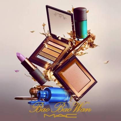 Bao Bao Wan for Mac Collection 1
