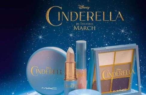 Cinderella Mac Collection