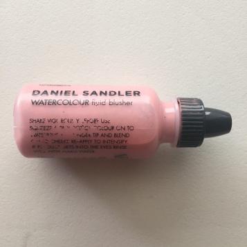 Daniel Sandler Watercolour Fluid Blusher