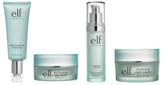 E.L.F. Skin Care