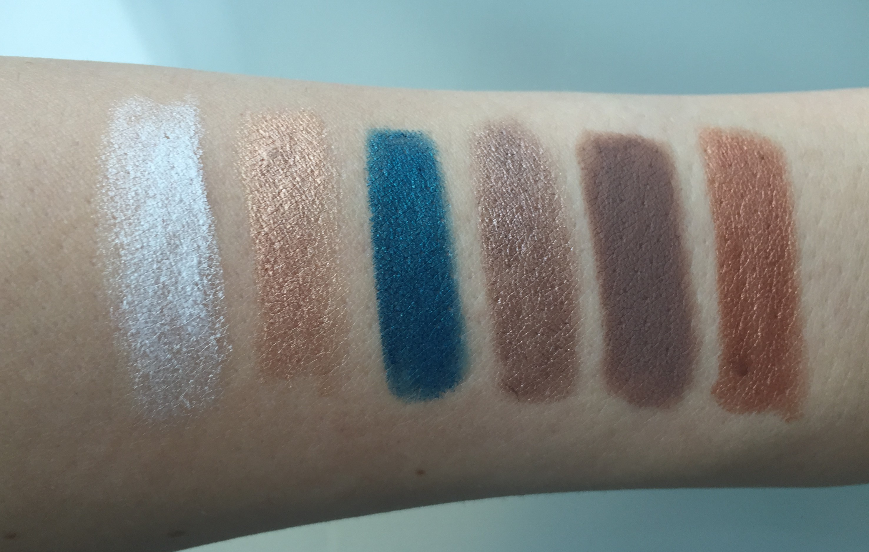 592d89664fc REVIEW: RIMMEL LONDON SCANDALEYES EYESHADOW STICK / YORUM: RIMMEL ...