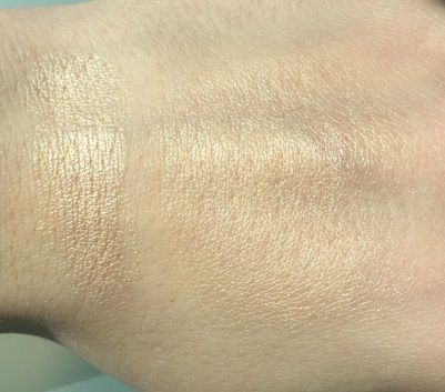 The Balm Mary-Lou Manizer Swatch