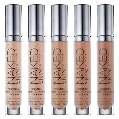Urban Decay Naked Weightless Complete Coverage Concealer