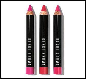Bobbi Brown Hot Nudes Lip Pencil
