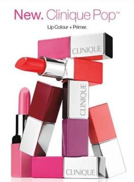 Clinique Pop Lip Colours 2