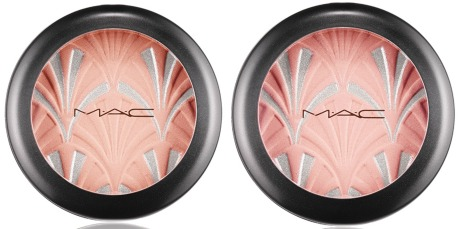 Mac Philip Treacy Higlight Powders