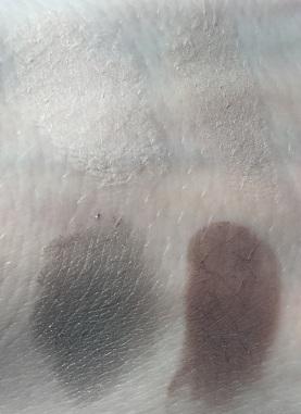 Revlon Eyeshadow Palette Swatch 2