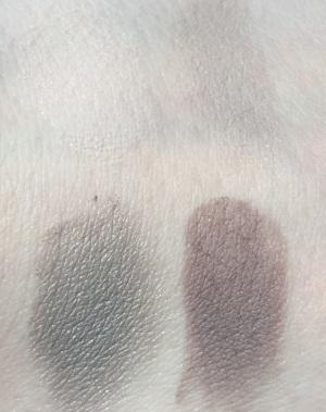 Revlon Eyeshadow Palette Swatch
