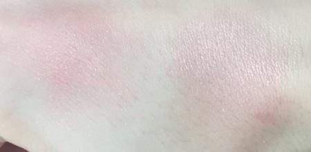 Revlon Highlighting Palette Swatch 2