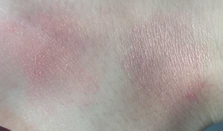 Revlon Highlighting Palette Swatch