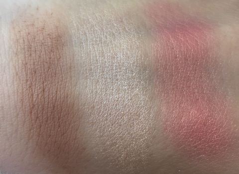 Sleek Face Form Swatches 1