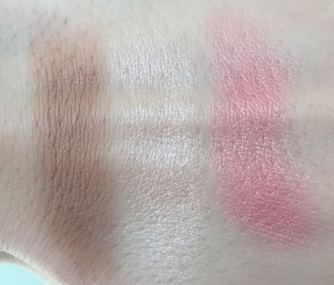 Sleek Face Form Swatches 2