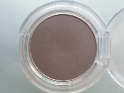 The Body Shop Colour Crush Chocolate Linger