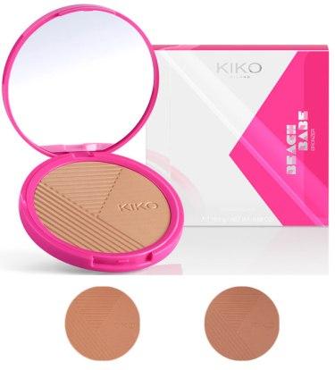 Kiko Miami Beach Babe Bronzer 2