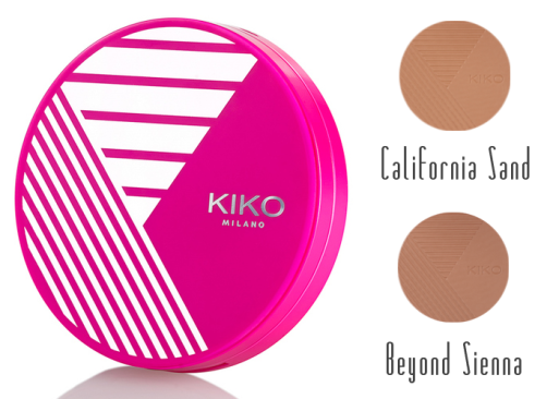 Kiko Miami Beach Babe Bronzer