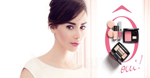 Lancome Bridal Collection 2015