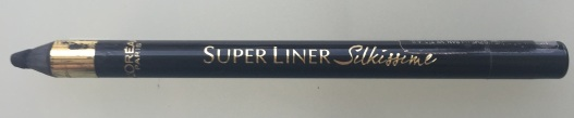 L'oréal Super Liner Silkissime 24h Waterproof Eyeliner