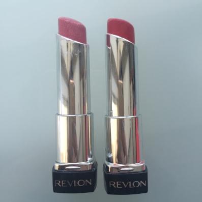 Revlon Lip Butter Candy Apple & Peach Parfait