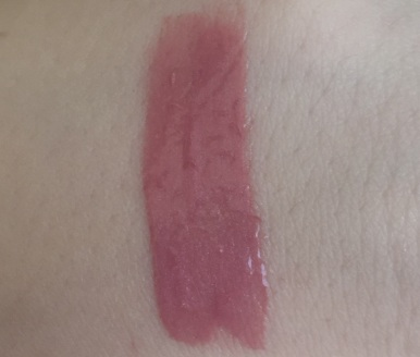 Rimmel Oh My Gloss Swatch