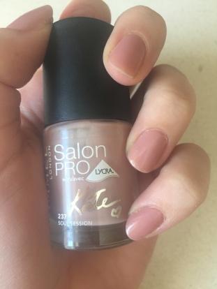 Rimmel Salon Pro Nail Polish