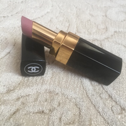 Chanel Boy Lipstick 1