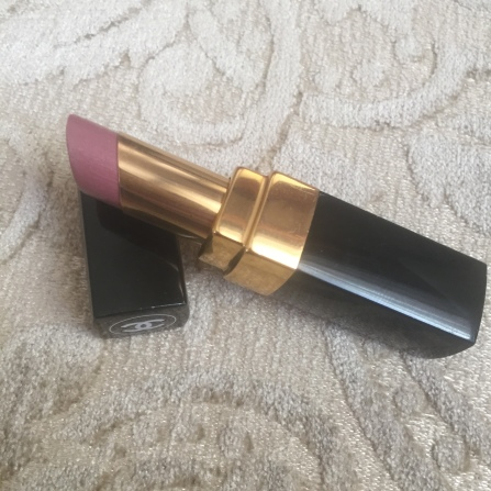 Chanel Boy Lipstick 2