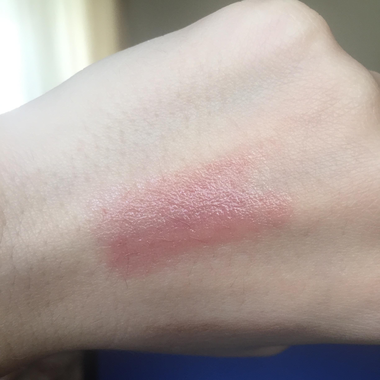 Review Yorum Chanel Rouge Coco Shine Lipstick Boy Beautyzem