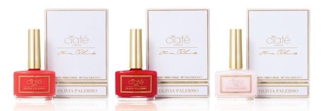 Ciaté x Olivia Palermo 2