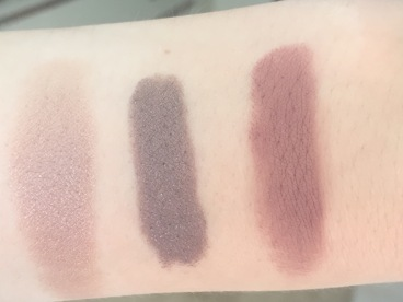 Kiko & Wet'n'Wild Swatches 2