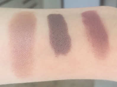 Kiko & Wet'n'Wild Swatches 3