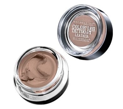 Maybelline Color Tattoo Leather - Creamy Beige