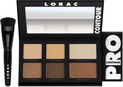Lorac Pro Contour