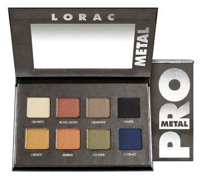 Lorac Pro Metal