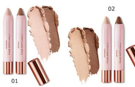 Kiko Contouring Pencil Set 1-2