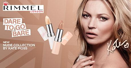 Rimmel by Kate Nude