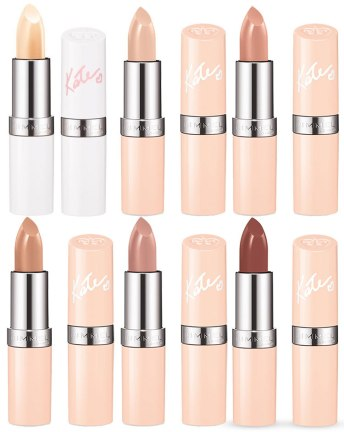 Rimmel Lasting Finish Lipstick by Kate Nude