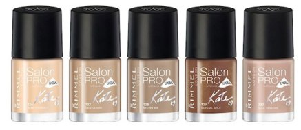 Rimmel Salon Pro by Kate Nude