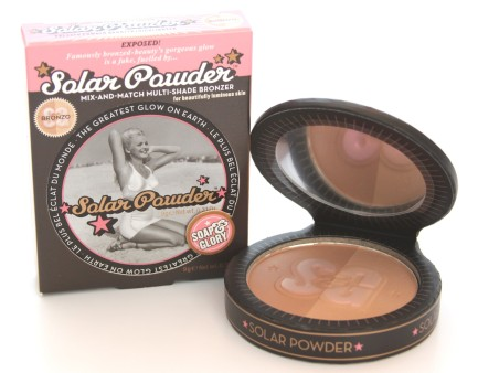 Soap & Glory Solar Powder 2