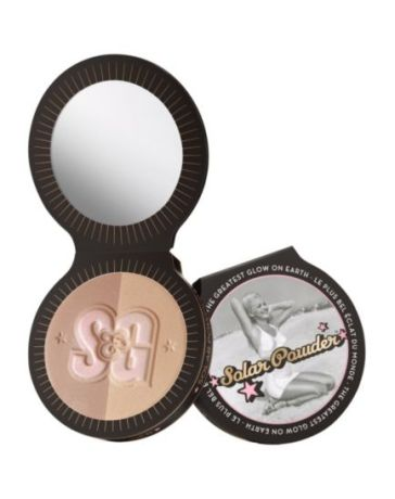 Soap & Glory Solar Powder
