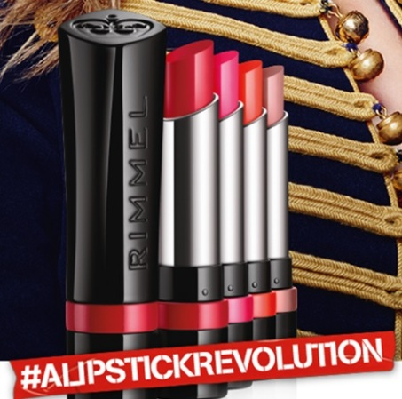 Rimmel The Only 1