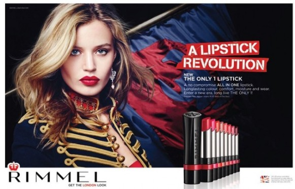 Rimmel The Only One