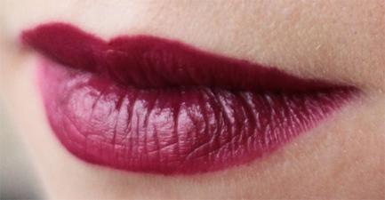 My Wishlist İstek Li̇stem Rimmel Lasting Finish Lipstick 120 Cutting Edge Beautyzem