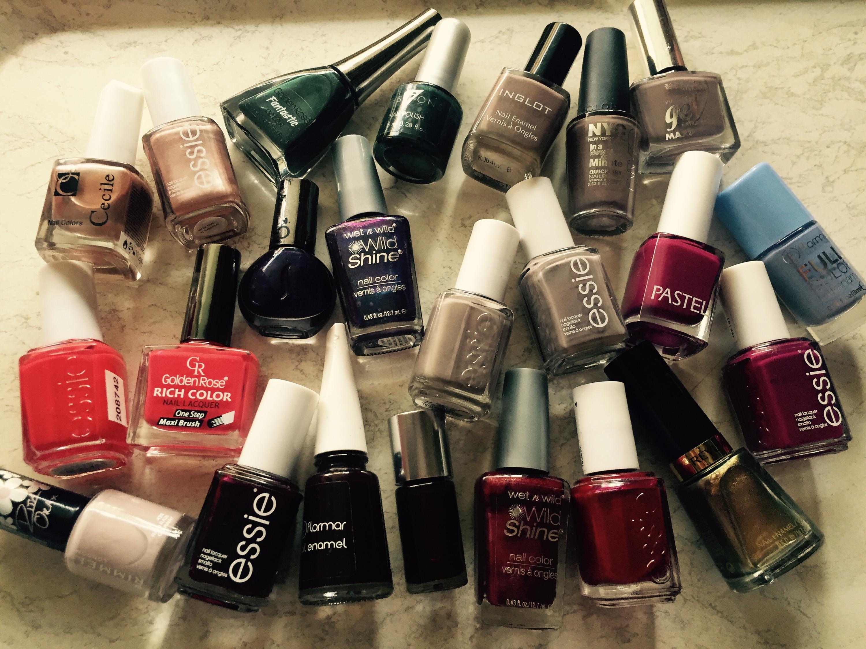 ebce365c3c5 NAIL POLISH DUPES / OJE MUADİLLERİ – Beautyzem