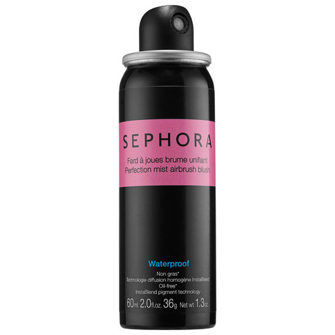 Sephora Perfection Mist