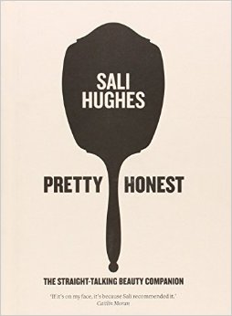 Pretty Honest Sali Hughes