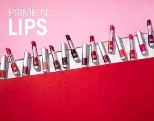 Primen Lips