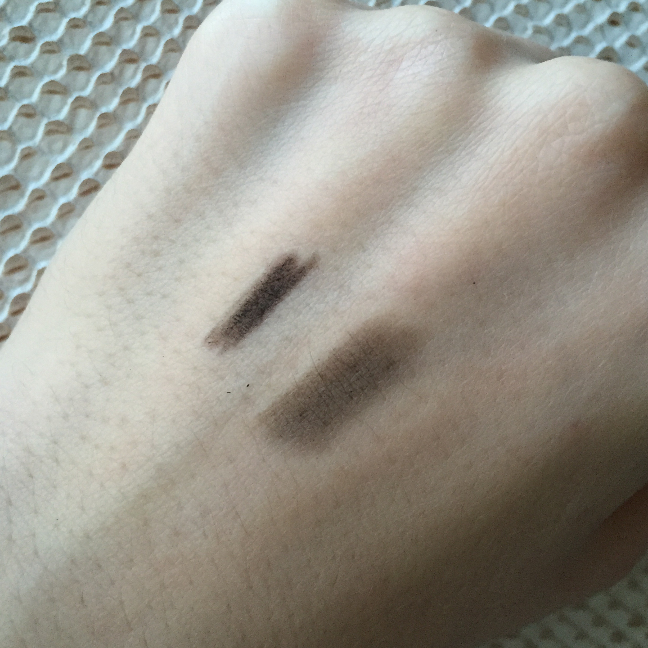 maybelline brow satin how to use